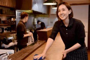 『売上を、減らそう』京都の佰食屋:中村朱美